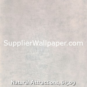 Natural Attractions, 81509