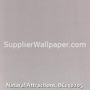 Natural Attractions, BC140205