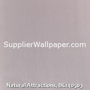 Natural Attractions, BC140503