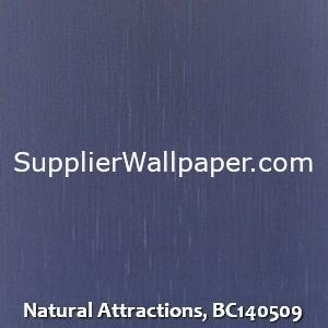 Natural Attractions, BC140509