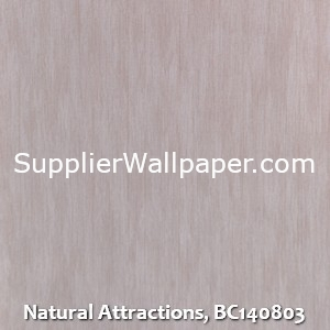 Natural Attractions, BC140803