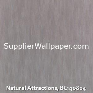 Natural Attractions, BC140804