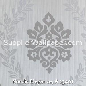 Nordic Elegance, A 23401