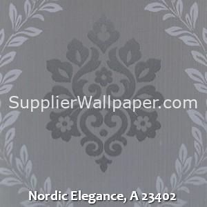 Nordic Elegance, A 23402