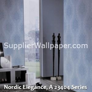 Nordic Elegance, A 23404 Series