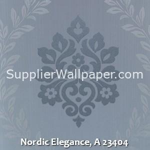 Nordic Elegance, A 23404