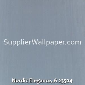 Nordic Elegance, A 23504