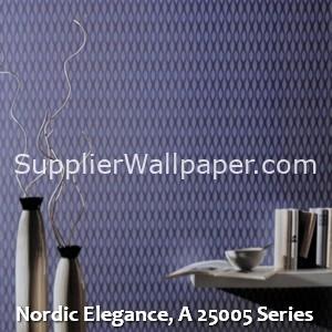 Nordic Elegance, A 25005 Series