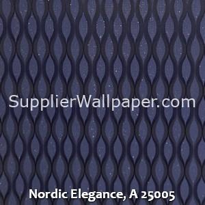 Nordic Elegance, A 25005