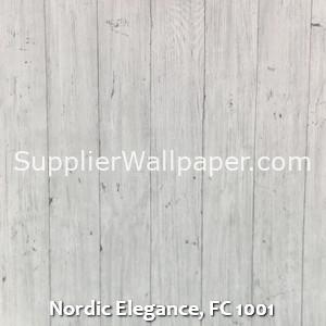 Nordic Elegance, FC 1001