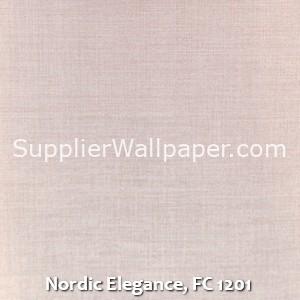 Nordic Elegance, FC 1201