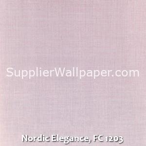 Nordic Elegance, FC 1203