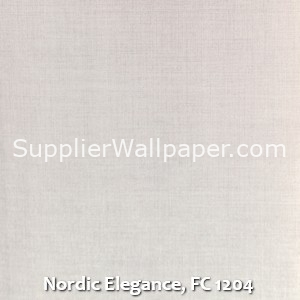 Nordic Elegance, FC 1204