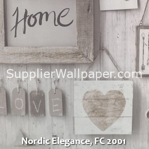 Nordic Elegance, FC 2001