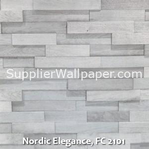 Nordic Elegance, FC 2101