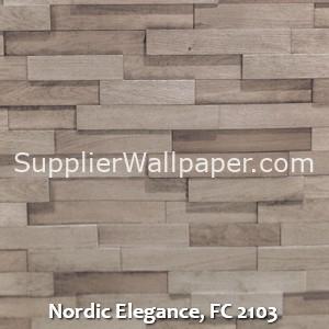 Nordic Elegance, FC 2103