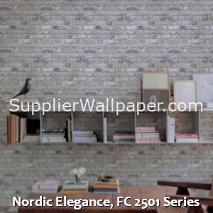 Nordic Elegance, FC 2501 Series