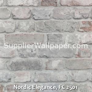 Nordic Elegance, FC 2501
