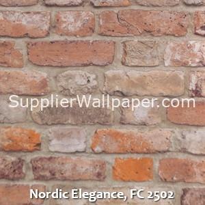 Nordic Elegance, FC 2502