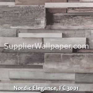 Nordic Elegance, FC 3001