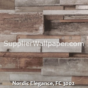 Nordic Elegance, FC 3002