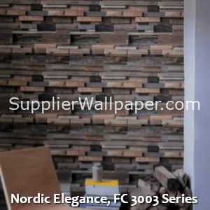 Nordic Elegance, FC 3003 Series