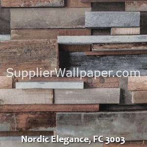 Nordic Elegance, FC 3003