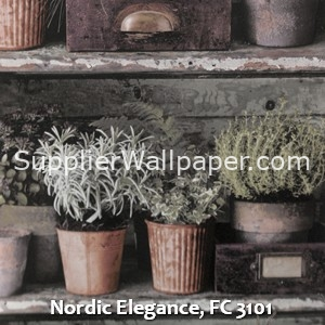 Nordic Elegance, FC 3101