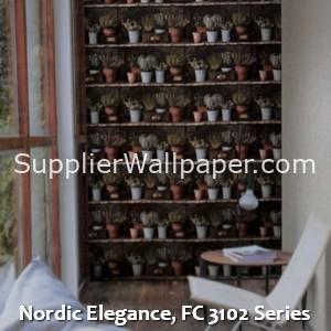 Nordic Elegance, FC 3102 Series
