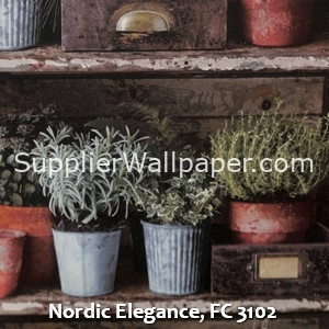 Nordic Elegance, FC 3102