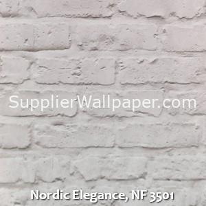 Nordic Elegance, NF 3501