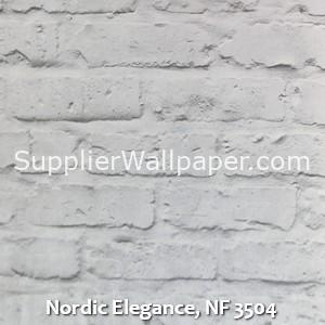 Nordic Elegance, NF 3504