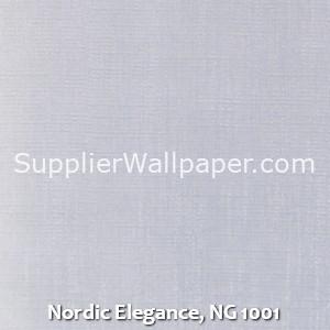 Nordic Elegance, NG 1001
