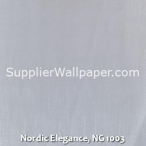 Nordic Elegance, NG 1003