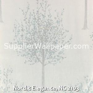 Nordic Elegance, NG 2103