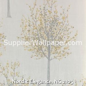 Nordic Elegance, NG 2105