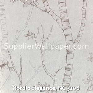Nordic Elegance, NG 3208