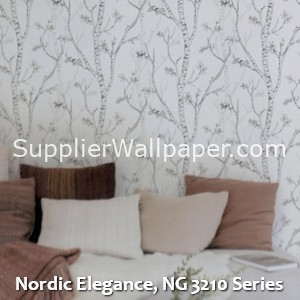 Nordic Elegance, NG 3210 Series