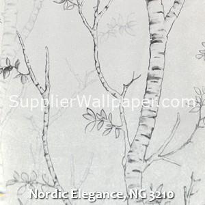 Nordic Elegance, NG 3210