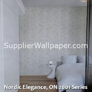 Nordic Elegance, ON 2001 Series