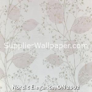 Nordic Elegance, ON 2002