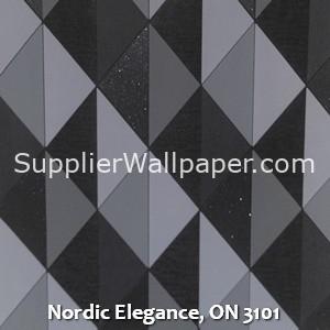 Nordic Elegance, ON 3101