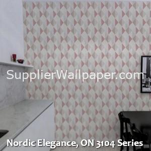 Nordic Elegance, ON 3104 Series