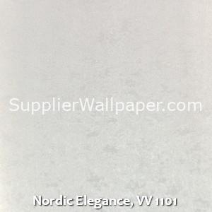 Nordic Elegance, VV 1101