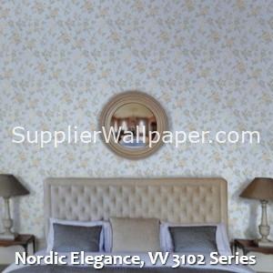 Nordic Elegance, VV 3102 Series