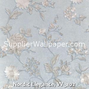Nordic Elegance, VV 3102
