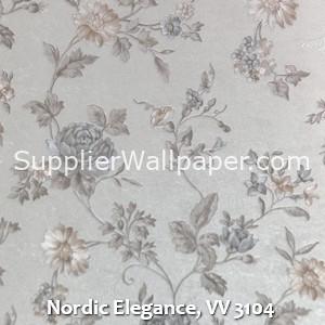 Nordic Elegance, VV 3104