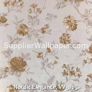 Nordic Elegance, VV 3105