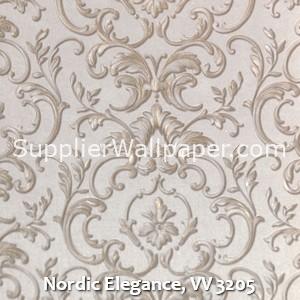 Nordic Elegance, VV 3205