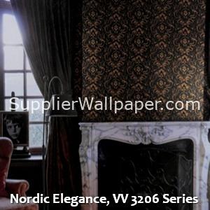 Nordic Elegance, VV 3206 Series
